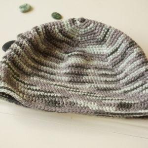 Un petit bonnet passe-partout pour l'hiver