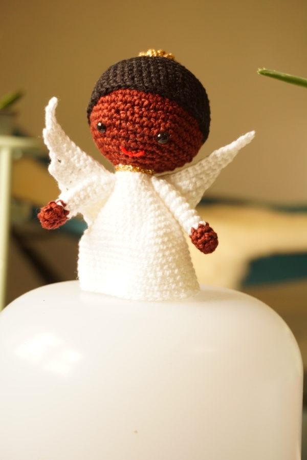 Un ange pour noel